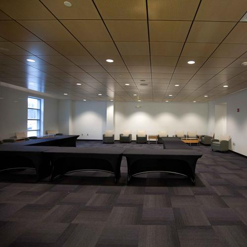 SRC Arena Conference Room