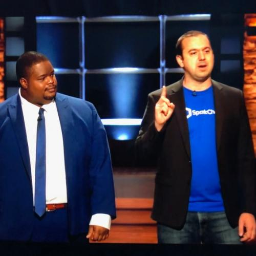 Shark Tank screen grab