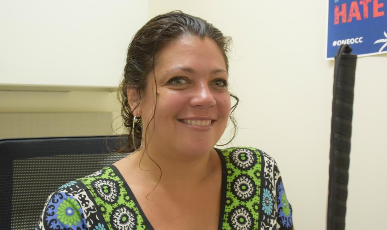 Dawn Penson | Onondaga Community College