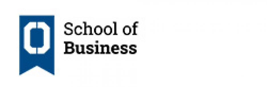 logo small school of business