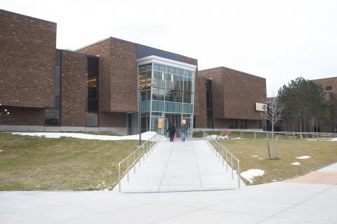 Coulter Library